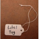 Label Tag With String 1..