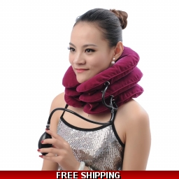 Cervical Neck Traction ..