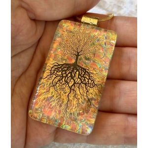 Tree of Life Dichroic G..