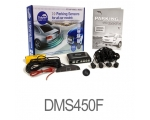DMS450F - Micro Dolphin Front Display 4 Sensor R..