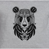 Fancy Panda T-shirt