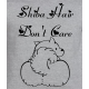Shiba Hair Don't Care T-Shirt