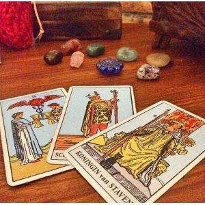 S short Tarot Reading
