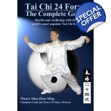 Tai Chi 24 - The Complete Guide