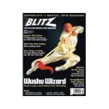Blitz Magazine - Master Shao feature