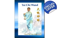 Tai Chi Ruler Wand DVD ..