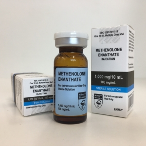 METHENOLONE ENANTHATE P..