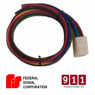 Federal Signal Pa Siren Wiring Diagram Wiring Diagram And Of Federal Signal Pa Wiring Diagram besides Fs additionally Signal Siren Control Power Harness Plug Pa Pin Connector Of Federal Signal Pa Wiring Diagram additionally S L moreover Figure. on federal pa 300 wiring harness