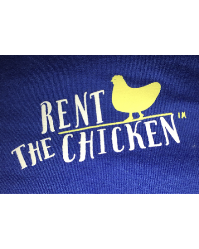 Rent The Chicken T-Shirt