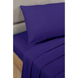 180 PERCALE BASE VALANCE SIN..