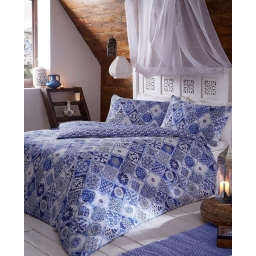 KASBAH DUVET SET SUPER KINGS..