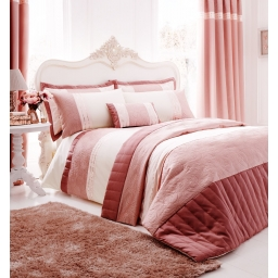 GATSBY BLUSH CURTAINS 66
