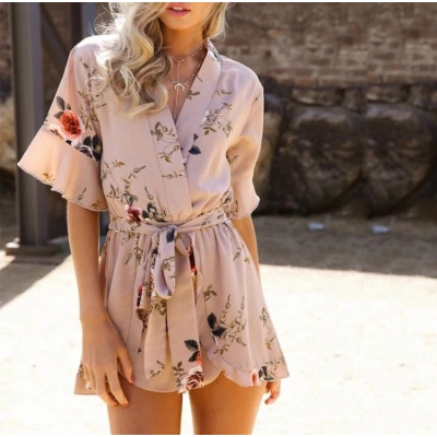 Ella Playsuit