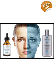 SkinCeuticals Daily Routine Kit