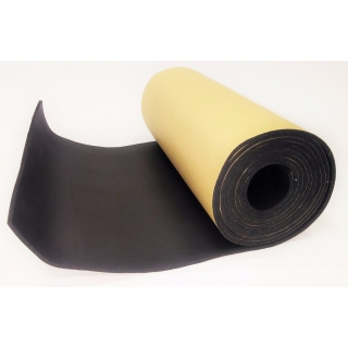 6mm Self Adhesive Closed Cell Foam Sou..