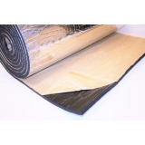 GlassMAT HR 20mm Closed Cell Foam Heat..