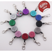 Bling Retractable Name ..