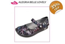 Alegria Nursing Shoes
