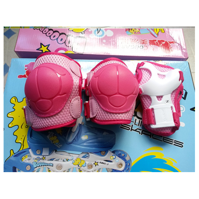 Protection  / Pads Pink