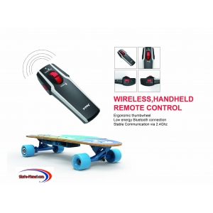 Electric Skateboard MS Series