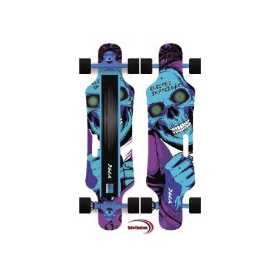 Electric Skateboard MS ..