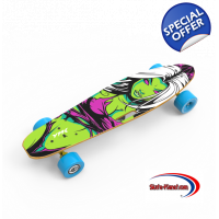 Electric Skateboard MP Series