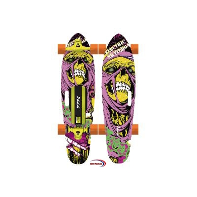 Electric Skateboard KS ..