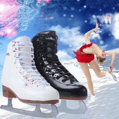 BAUD Ice Figure Skates ..
