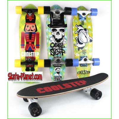 Coolstep Pennyboard 27'