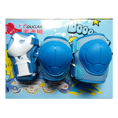 Protection  / Pads Blue