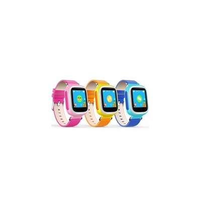 Safe-N-Sound Kids GPS Tracker Watch HW193