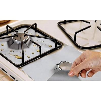 Stove Hob Protectors Four or..