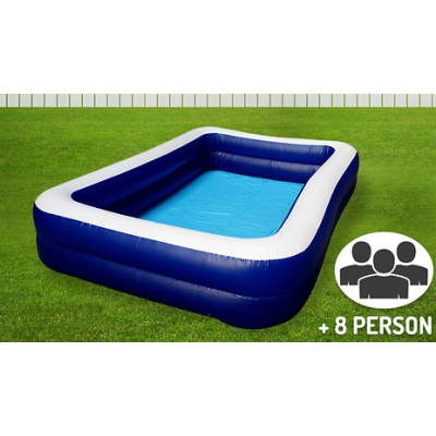 Family Sized Paddling Pool -..