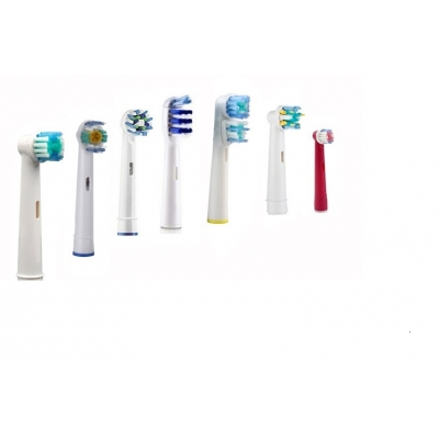 4 pack - Oral B Compatible H..