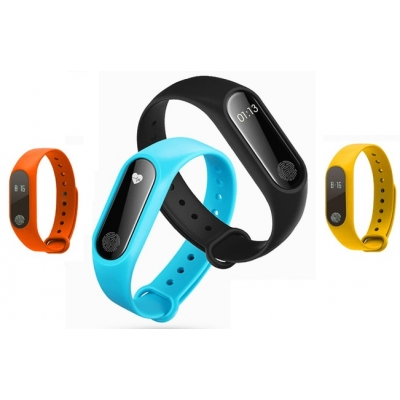 ME-2 FITNESS TRACKER WI..