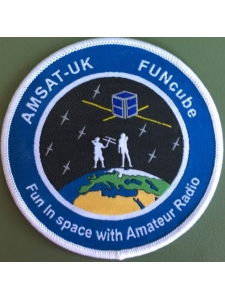 FUNCube Mission Patch
