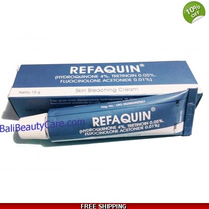 Refaquin Hydroquinone Plus Retinol