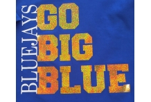 GO BIG BLUE
