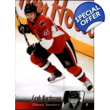 2010-11 Upper Deck Series 1 Base Set 2..
