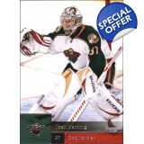 2009-10 Upper Deck Series 2 Base Set 2..