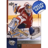 2009-10 Upper Deck Series 1 Base Set 2..