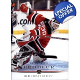 2008-09 Upper Deck Series 1 Base Set 2..