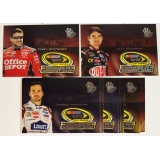 2009 Press Pass Chase for the Sprint C..