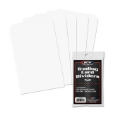 BCW Card Dividers - Tall