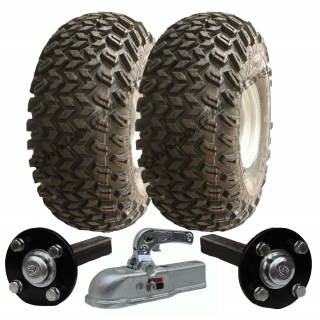 22x11-10 ATV kit Quad t..