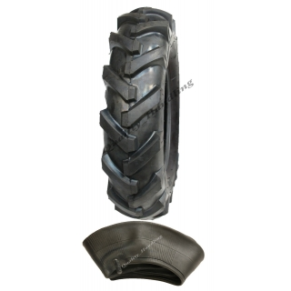 400 8 cleated tyre. ope..