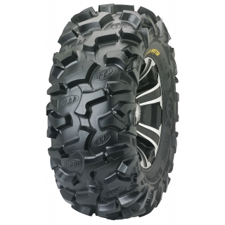 26x9R-12 9ply ITP Black..