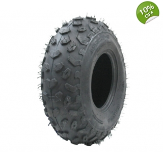 19x7-8 quad tyre E marked
