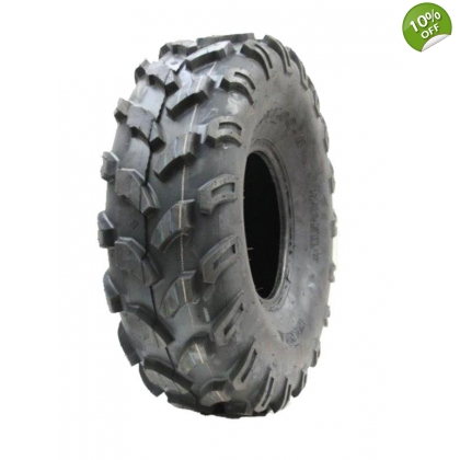 21x7-8 quad tyre,ATV  E marked road legal tyre