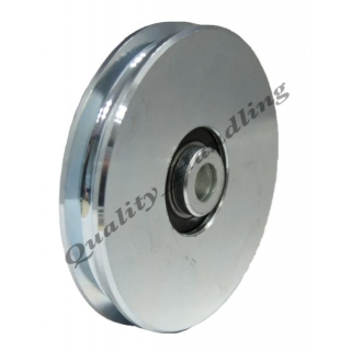 100mm pulley wheel Roun..